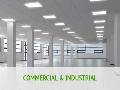 Commercial & Industrial